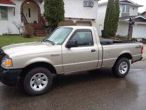 2007 Ford Ranger Reg Cab 2WD, $8900 make me an offer