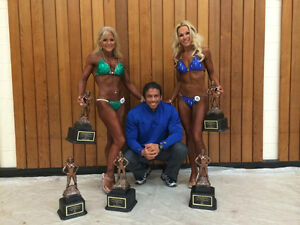 Nutritional coaching/body fat loss/fitness competition Strathcona County Edmonton Area image 6