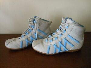 DIESEL high tops sneakers brand new