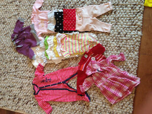 Girls clothes 3-6 month