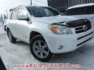 toyota rav4 limited kijiji free classifieds in calgary. Black Bedroom Furniture Sets. Home Design Ideas