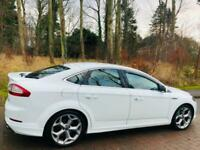 2012 Ford Mondeo 2.2 TDCi Titanium X Sport (200 BHP) 5dr HATCHBACK Diesel Manual