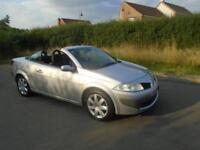Renault Megane 2.0dCi 150 Coupe Dynamique. cabriolet
