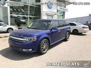 2014 Ford Flex Limited  - Leather Seats -  Bluetooth - $205.27 B