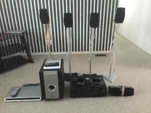 Find used electronics in vernon buy sell kijiji for Yamaha surround sound manual