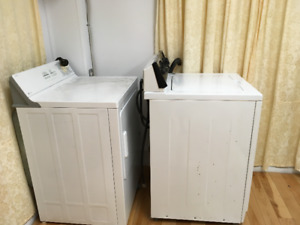 Both washer and dryer for a great price