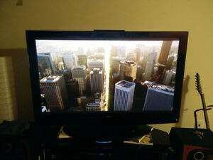 "50"" HD SANYO TV - PERFECT CONDITION $200"