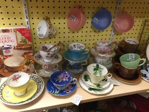 Antiques, vintage and clearance too Strathcona County Edmonton Area image 2