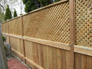 Early Bird Special 15% Off Decks & Fences