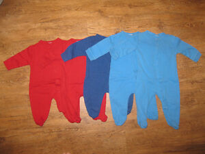 0-3Month Boys' Fall/Winter Clothing London Ontario image 3
