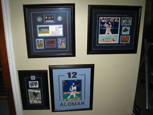 ALOMAR CUSTOM PIECES SIGNED > very nice and priced right