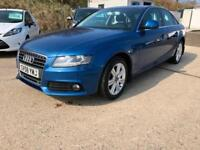 SOLD Audi A4 2.0TDI ( 143PS ) Multitronic 2008MY SE