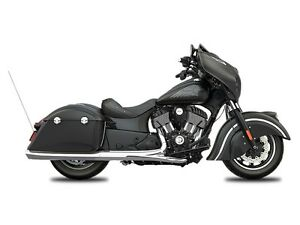 2017 Indian Chieftain Dark Horse Thunder Black Smoke