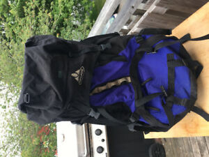Vaude Backpacking Back Pack