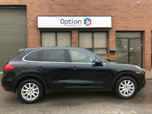 2014 Porsche Cayenne - Guaranteed Financing - GPS Navi & more