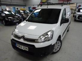 Citroen Berlingo 750 LX L2 AIRDREAM E-HDI + 6 SVS + 1 OWNER