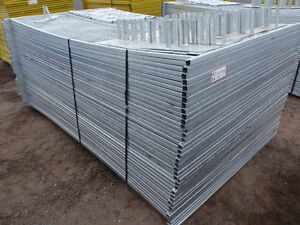 Temporary Fence Welded Wire Fence 6x8 - WINTER Sale On Now Oakville / Halton Region Toronto (GTA) image 7