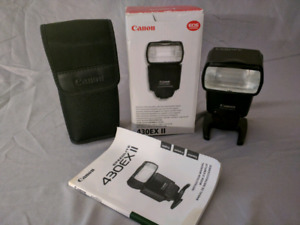 Canon Flash, Rogue Flashbender, Yongnuo Triggers, Expo Disc