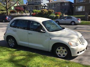2006 Chrysler PT Cruiser Hatchback