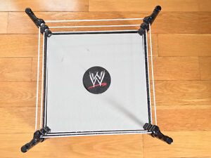 """WWE """"Money In The Bank"""" Ring & Tower"""