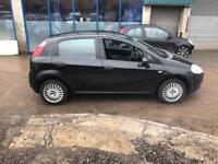 Fiat Grande Punto 1.2 Active 5 DOOR - 2006 06-REG - FULL 12 MONTHS MOT