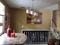 Master Bedroom in White Oaks area & near 401