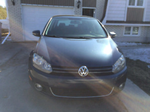 Volkswagen Golf Tdi comfortline 2011 Diesel Automatique