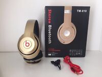 Dr Dre Beats Studio Wireless Headphones