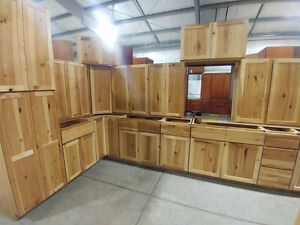 40+ New Kitchen Cabinet Sets - Auction Closes Dec 31st Kitchener / Waterloo Kitchener Area image 8
