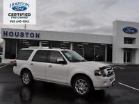 2013 Ford Expedition LimitedLEATHER-MOONROOF-NAV-4x4