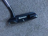 Taylormade est 79 putter