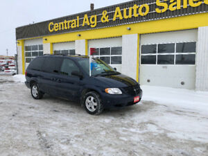 "2006 Dodge Grand Caravan Sto n Go "" DVD ""  $4487 + Taxes"