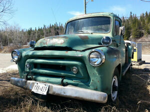 Pickup Truck Buy Or Sell Classic Cars In Ontario
