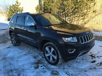2015 Jeep Grand Cherokee Limited - Heated Leather - $292 B/W