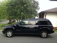 2003 Chevrolet Trailblazer EXT 4x4 SUV, Crossover