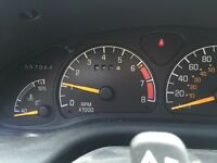 1993 grand am 57kms