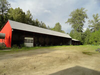 Property for Sale or Lease in Sicamous, BC