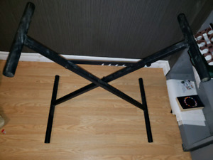 adjustable keyboard stand (SOLD)