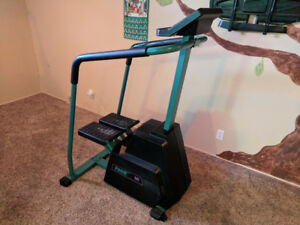 Stair machine, stepper looking for trade for exercise bike