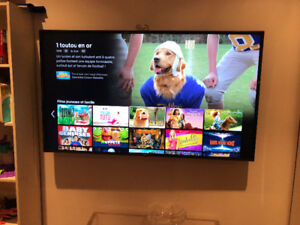 TV LG 60pouces UHD Led 4k version 2017