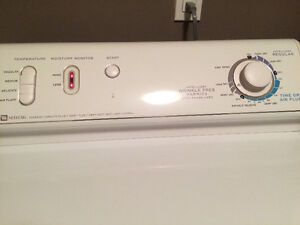 Washer dryer sale $125 each or bo
