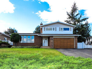 1207 12th Street South in Cranbrook BC
