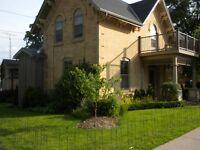 St.George – Triplex-Victorian Charm w Rental Income/Home Office