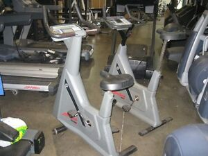 Stationary Bike, Treadmill, Elliptical, AMT: WAREHOUSE CLEARANCE North Shore Greater Vancouver Area image 2