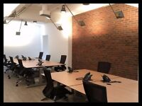 ( WC1R - High Holborn ) Office Space to Let - All inclusive Prices - No agency Fees