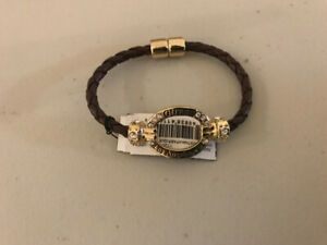 Guess Leather Bracelet