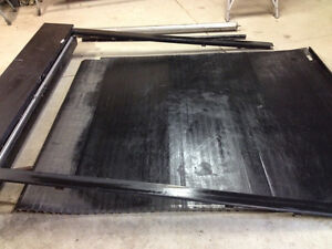 Roll & Lock tonneau cover for parts Windsor Region Ontario image 4