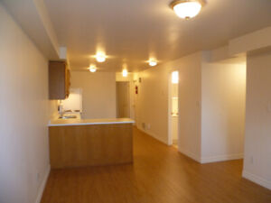 $1,075/MTH. INCLUSIVE. ONE BEDROOM