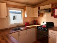 ABI Focus. Double Glazed & Central Heated Static Caravan For Sale