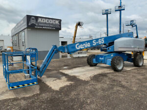 Genie Lift | Kijiji in British Columbia  - Buy, Sell & Save with